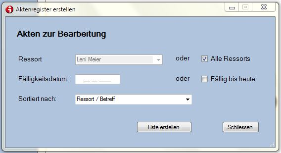 Dokumentenmanagement Protokollmanager Protokollprogramm ...